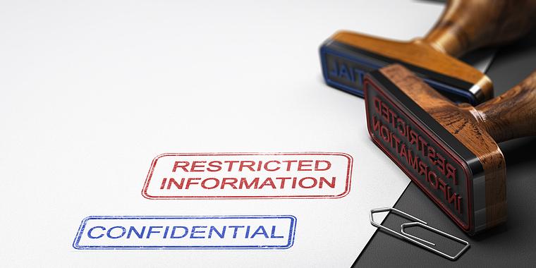 Carolina Shred 5 Confidential Infomation