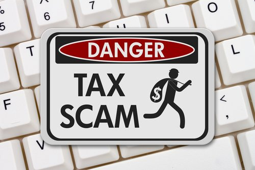 Tax Season: Identity Theft Prevention with Shredding