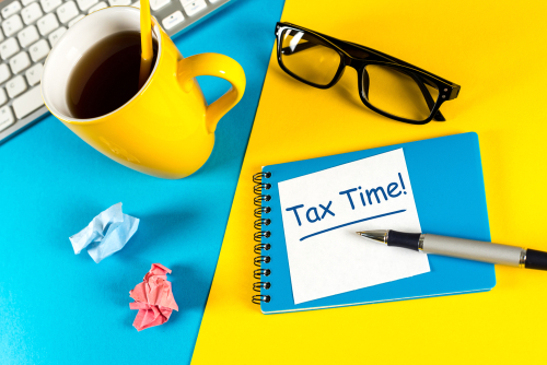 Tax Season: What Documents Should I Keep?