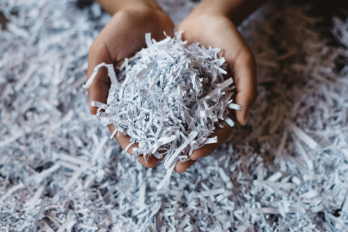 Updating Your Document Disposal Plan Post COVID