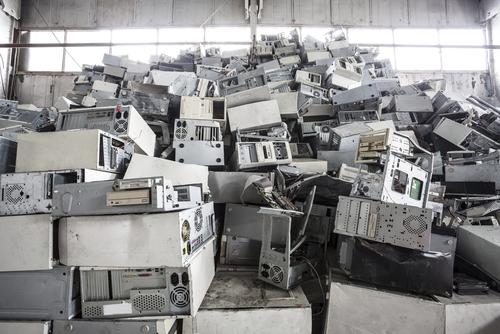 Carolina Shred Technology Disposal
